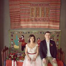 Wedding photographer Dmitriy Fomenko (Fomenko). Photo of 21.08.2017