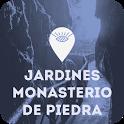 Parque Natural del Monasterio de Piedra - Soviews icon
