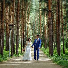 Wedding photographer Oleg Shubenin (Shubenin). Photo of 31.08.2017