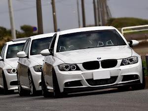 3シリーズ セダン  E90 325i Mスポーツのカスタム事例画像 BMWヒロD28さんの2019年05月03日09:13の投稿