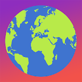 Quizzer8 - Countries of the World