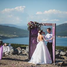 Wedding photographer Diana Ponkratova (limey). Photo of 05.07.2016
