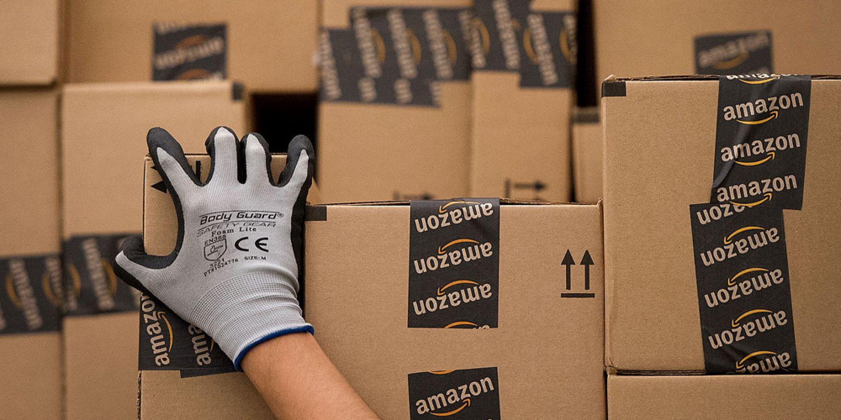Amazon: in arrivo i pagamenti a rate per gli acquisti online