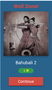 Bollywood Movies The Game - náhled