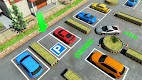 screenshot of Real Car Parking and Driving School Simulator 2