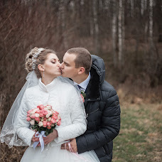 Wedding photographer Mariya Vishnevskaya (photolike). Photo of 01.12.2018