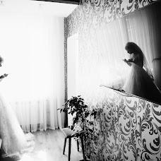 Wedding photographer Sergey Artyukhov (artyuhovphoto). Photo of 27.12.2017