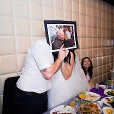 Wedding photographer Anton Iusov (Iusov). Photo of 04.11.2015
