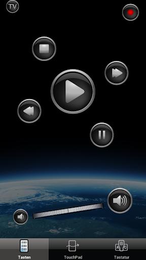 MEDION Life Remote screenshot 6