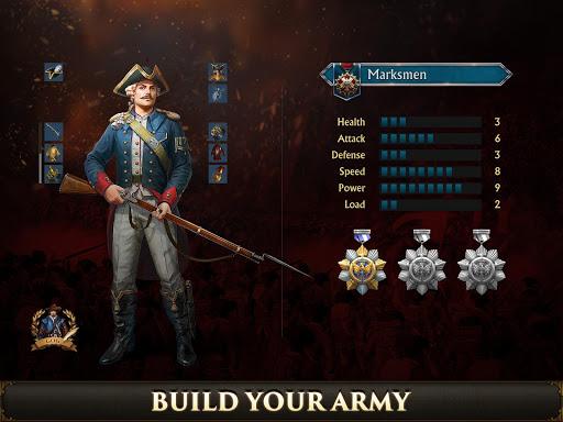 Code Triche Guns of Glory: Survival APK MOD screenshots 3