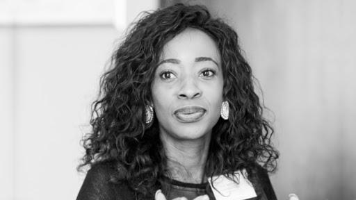 Hazel Chimhandamba, Cell C executive head of marketing.