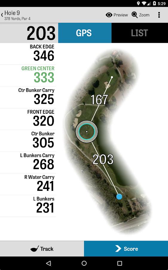Golfshot Plus: Golf GPS- screenshot
