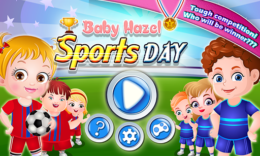 Baby Hazel Sports Day 13 screenshots 1