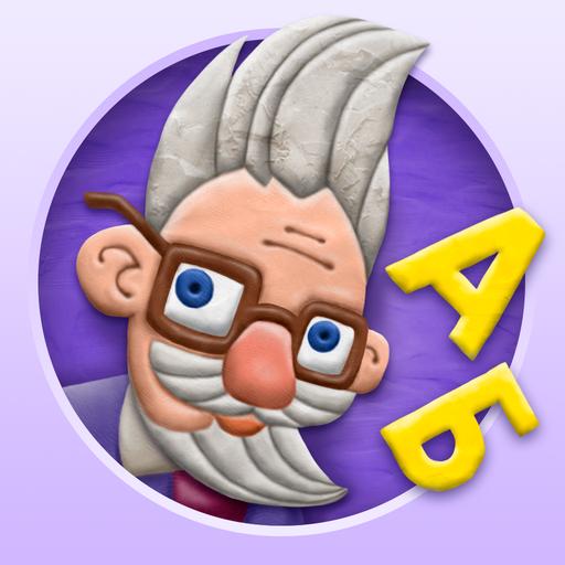 Пластилиновая азбука file APK for Gaming PC/PS3/PS4 Smart TV