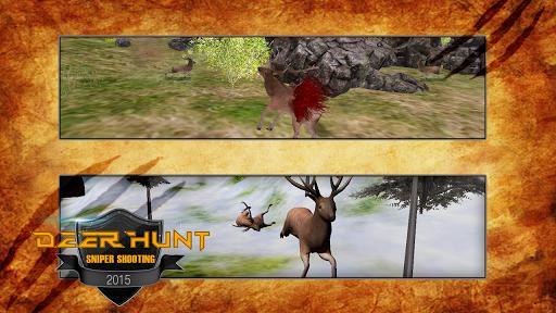 鹿狩獵狙擊手射擊|玩動作App免費|玩APPs