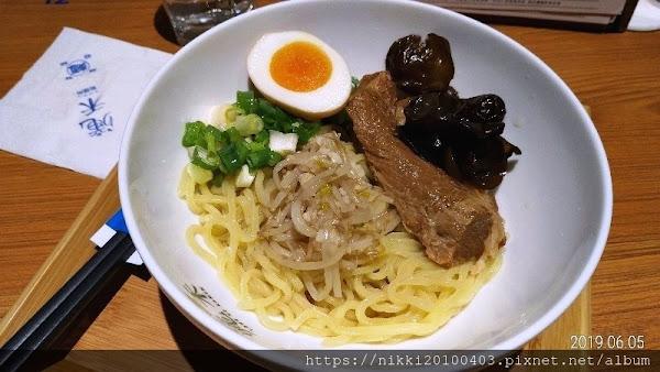滝禾製麵所-內湖江南店