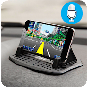 GPS Navigation - Maps, Driving Directions, Traffic