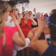 Wedding photographer Alejandro de Moya (alejandrodemoya). Photo of 09.10.2017