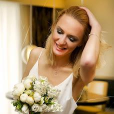 Wedding photographer Evgeniya Khodova (Povare). Photo of 18.05.2017