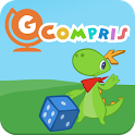 Educational Game for Children icon