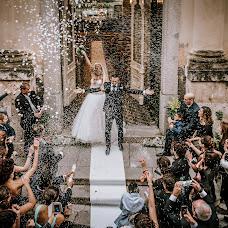 Wedding photographer Giuseppe maria Gargano (gargano). Photo of 23.11.2017