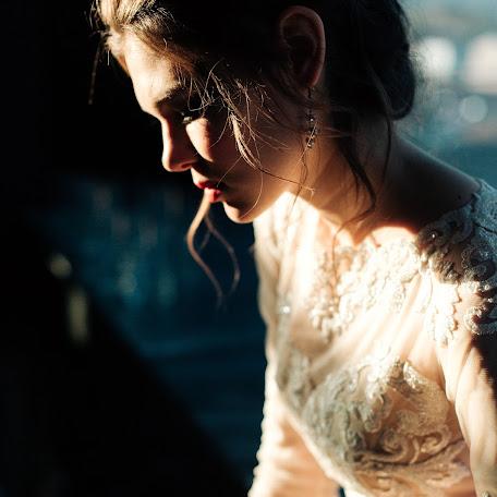 Wedding photographer Roman Ivanov (RomaIS). Photo of 13.11.2017