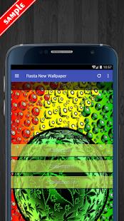 Rasta Wallpaper HD - náhled