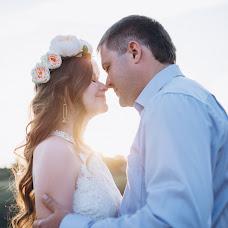 Wedding photographer Igor Kharlamov (KharlamovIgor). Photo of 03.08.2018