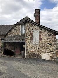 maison à Vignols (19)
