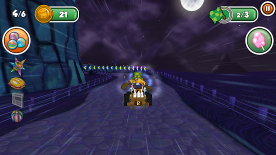 El Chavo Kart - screenshot thumbnail