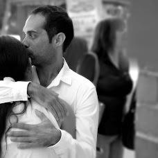 Wedding photographer Sebastian Pacinotti (pacinotti). Photo of 16.05.2018