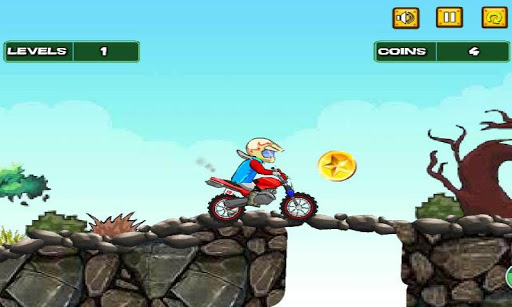 Moto Extreme Ride screenshot 2