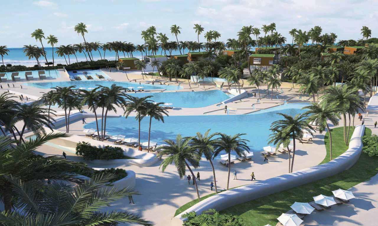 nghỉ dưỡng kn paradise