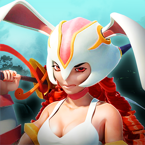 Mask Masters : DUEL (game)