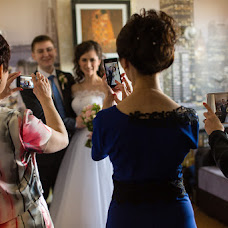 Wedding photographer Aleksandra Baeva (foto-fox). Photo of 08.06.2015