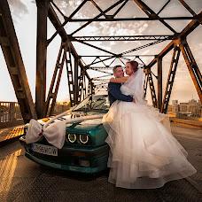 Wedding photographer Marius Pilaf (mariuspilaf). Photo of 09.09.2018