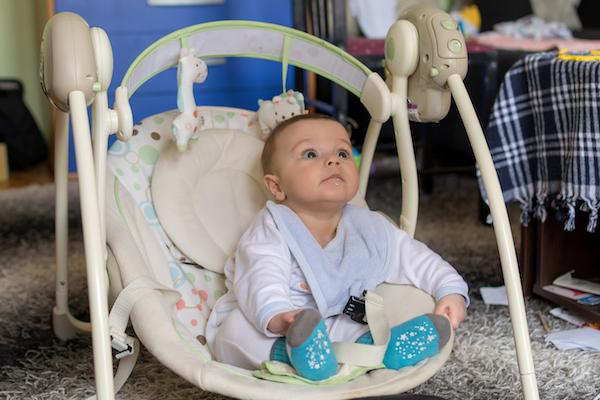 Best Rockers for baby