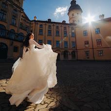 Wedding photographer Alena Samuylich (Lenokkk). Photo of 14.03.2016