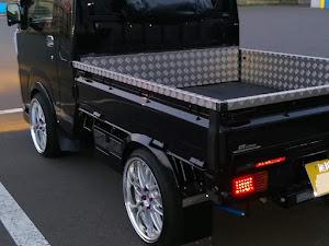 ハイゼットトラック H30年式ジャンボのカスタム事例画像 ウエ〈T.N.R〉さんの2019年09月20日20:25の投稿