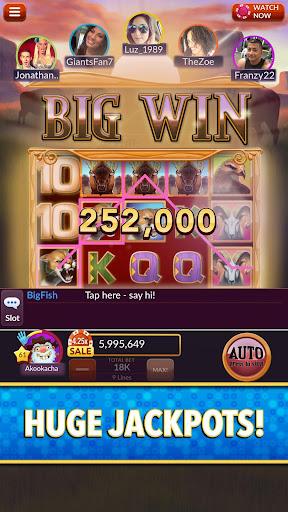 Big Fish Casino u2013 Play Slots & Vegas Games  {cheat|hack|gameplay|apk mod|resources generator} 2