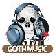 Gothic Music Radio Stations for PC-Windows 7,8,10 and Mac