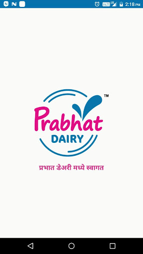 Prabhat Dairy ss1
