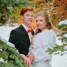 Wedding photographer Evgeniy Denisov (denev). Photo of 06.07.2015