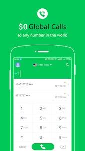 Free Calls - International Phone Calling App 1.8.5