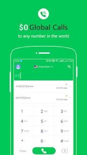Free Calls – International Phone Calling App 1