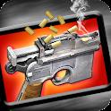 Real Стрельба Gun Simulator icon