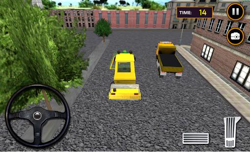 City Road Loader 2.5 screenshots 22