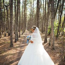 Wedding photographer Angelina Melnichuk (angelina00111). Photo of 15.02.2017