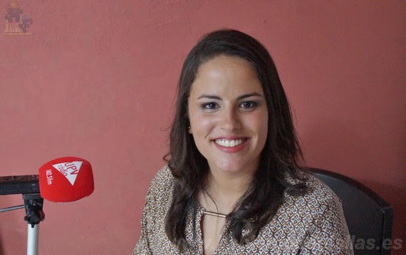 Entrevistas a Candidatas a Cortes de Honor. Canyamelar - Grau - Nazaret. #Elecció19