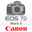 Canon EOS 7D Mark II Companion
